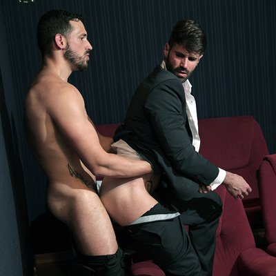 Enzo Rimenez and Dani Robles - Men at Play photo gallery