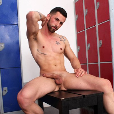 Sunny Colucci  - UK Hot Jocks photo gallery