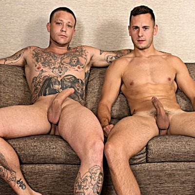 Brenner Bolton and Gage Unkut - Raw - Bromo photo gallery
