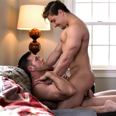 Alex Mecum fucks Carter Dane - Cocky Boys photo gallery