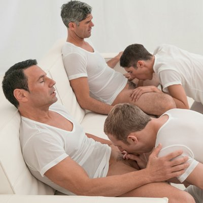 Gay Mormon Men