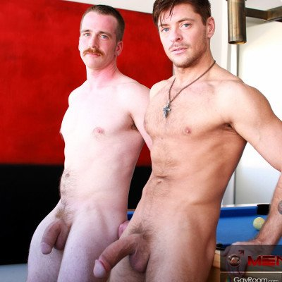 Jack Andy and Nate Stetson - Gay Room photo gallery