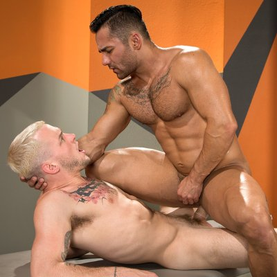 view Raging Stallion galleries
