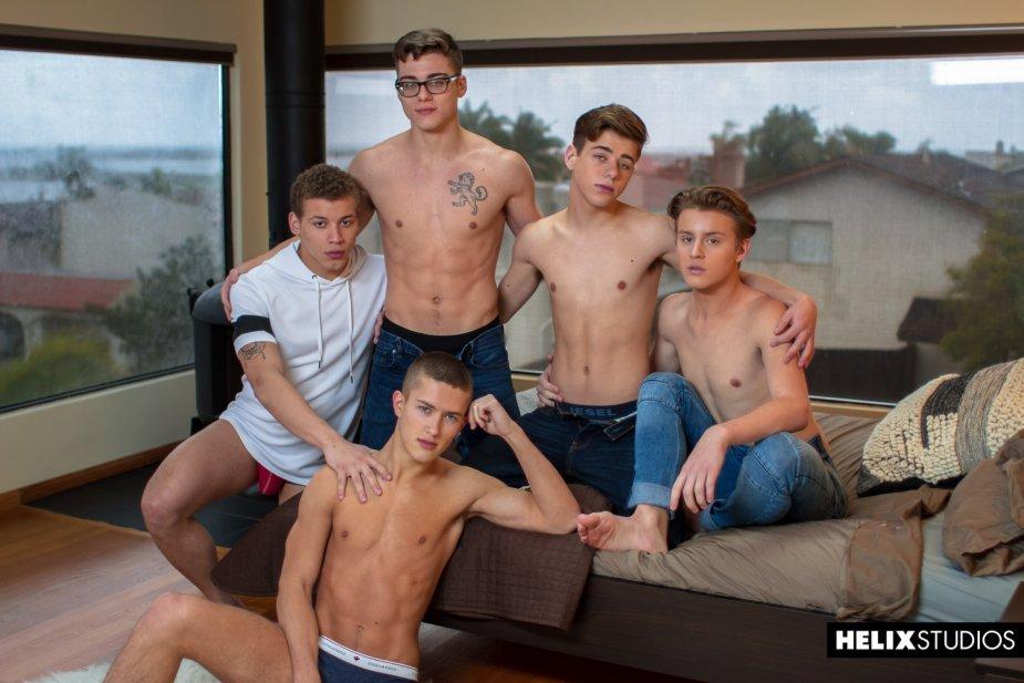 Teen sex slave videos