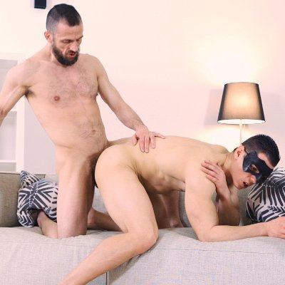 Richard nails Peter Lipnik - Raw - Maskurbate photo gallery