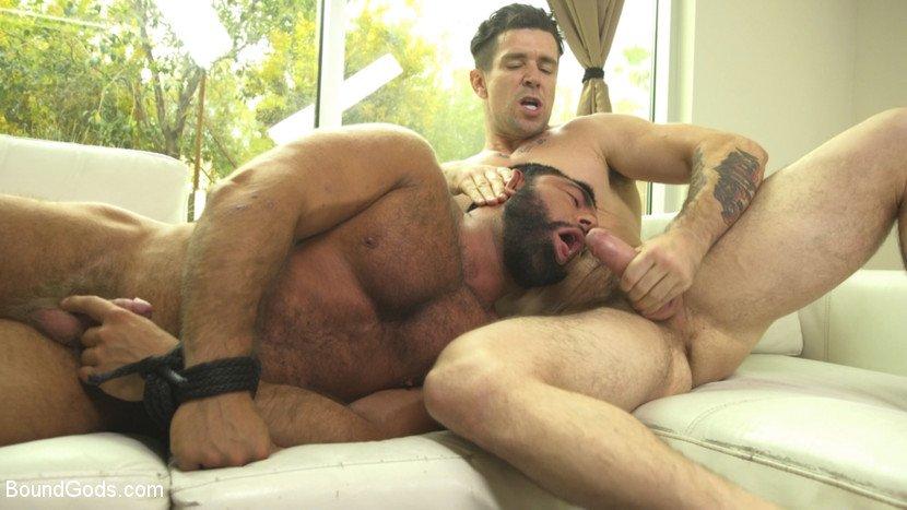 exhib gay bel homme en erection