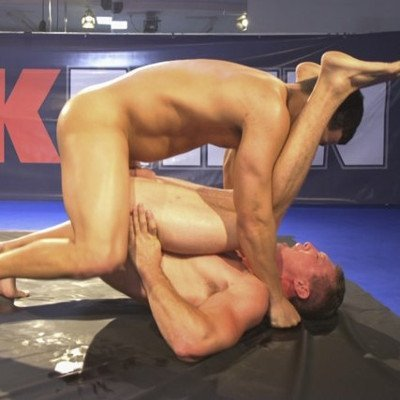 Kaden Alexander versus Pierce Hartman - Kink Men photo gallery
