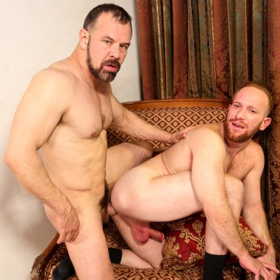 Max Sargent slams Steven Ponce - Pride Studios photo gallery
