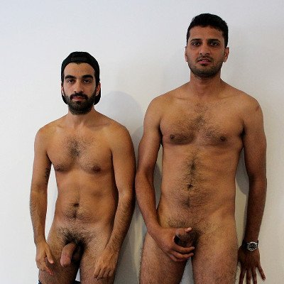 Tomas and Juan - Amateurs Do It photo gallery