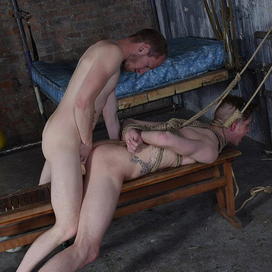 Sean dominates Tristan - Boynapped photo gallery