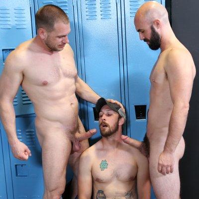 Lex Steele Gay porno