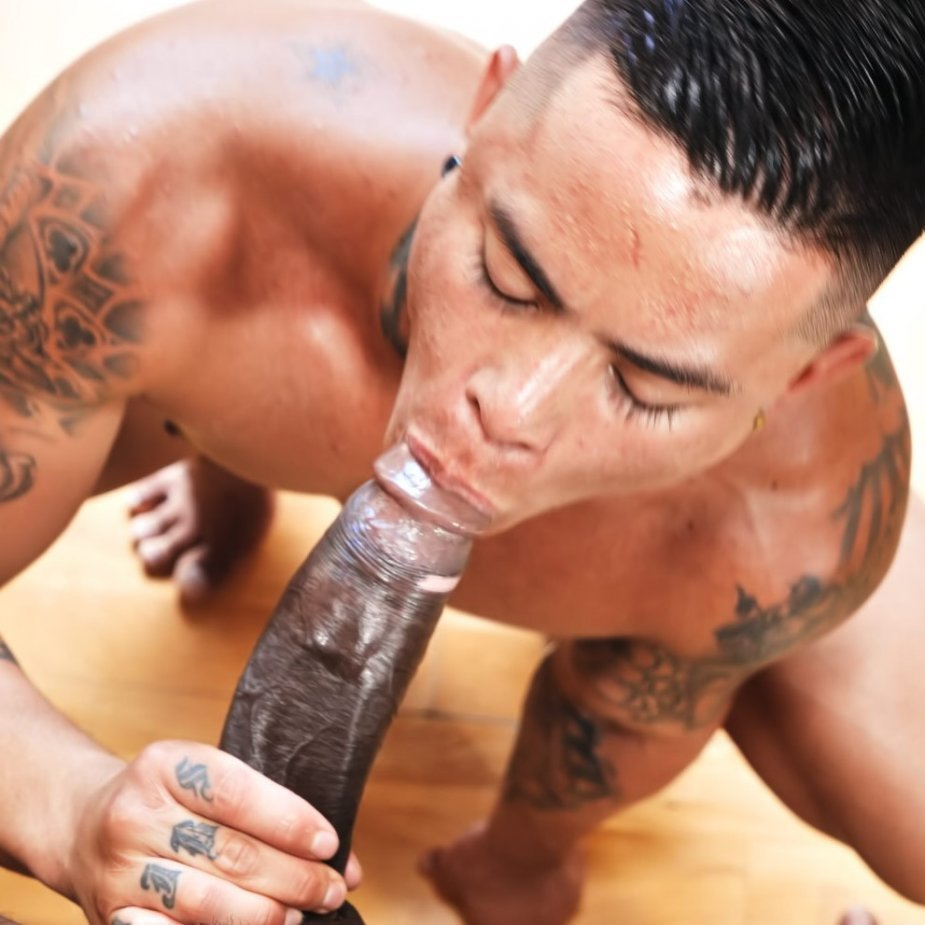 Devon Lebron fucks Ian Torres - Raw - Tim Tales photo gallery