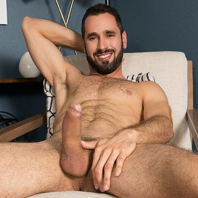 Hector whacks off - Sean Cody photo gallery