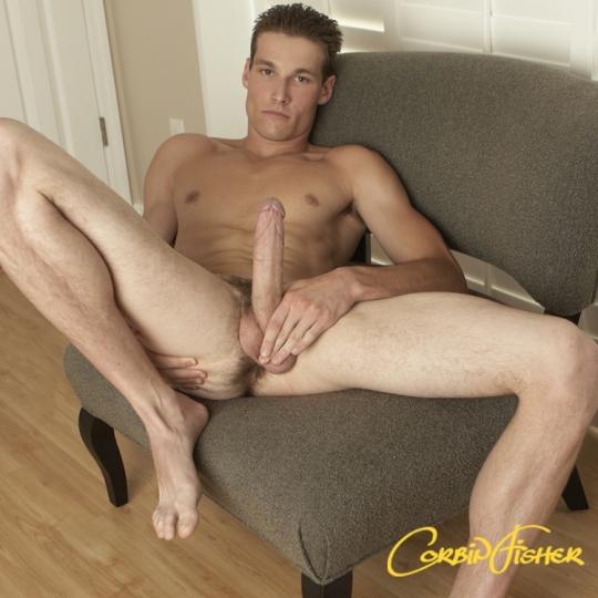 Corbin bleu nude penis pics