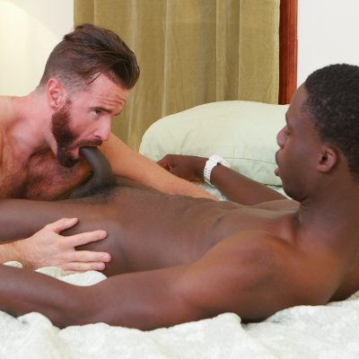 Brendan Patrick and Drake Magnum - Icon Male photo gallery