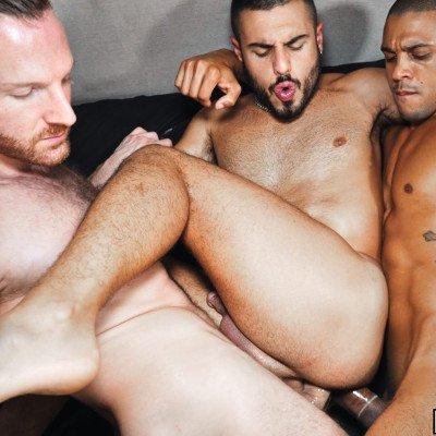 Martin tintales porno gay Chucho Martin Bananaguide