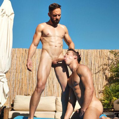 Mario Galeno fucks Jonathan Miranda - Raw - Tim Tales photo gallery
