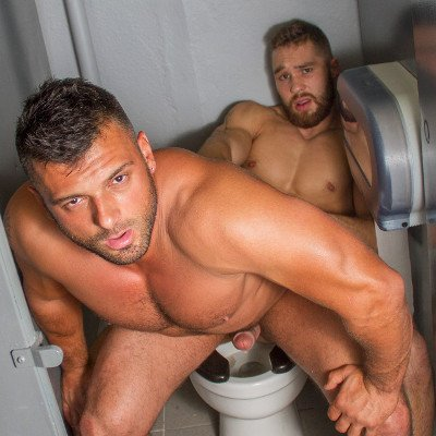 Morgan Blake and Jeremy - Reality Dudes photo gallery