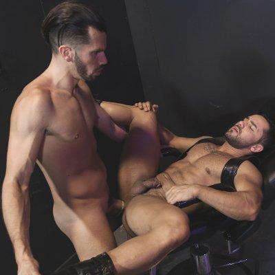 Bruno γκέι πορνό