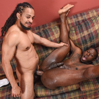 Castro Supreme slams Scorpion King - Reality Dudes photo gallery