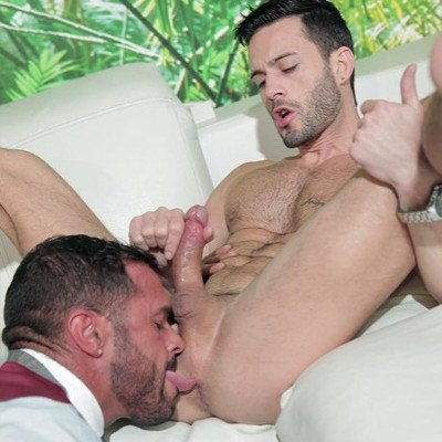Denis Vega fucks Andy Star - Men at Play photo gallery