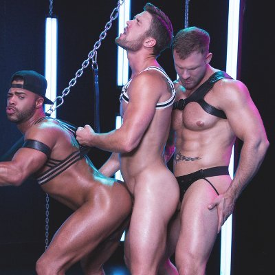 Micah, Ryan and Austin - Hot House photo gallery