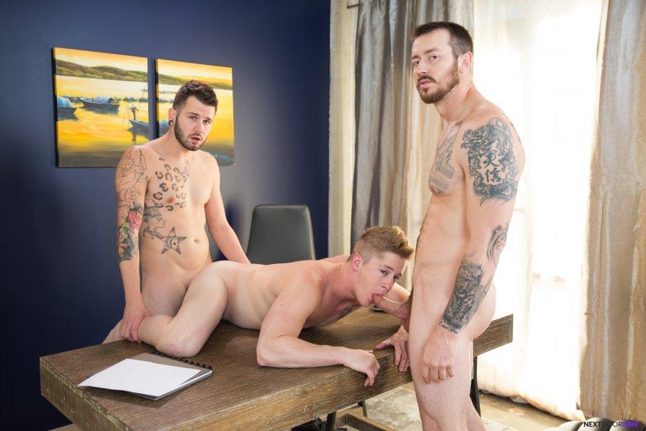 micah jones and jack griffin gay porno