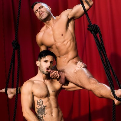 Manuel Skye nails Andy Star - Men.com photo gallery