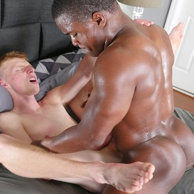 Buddy Wild hammers Richie West - Raw - Broke Straight Boys photo gallery