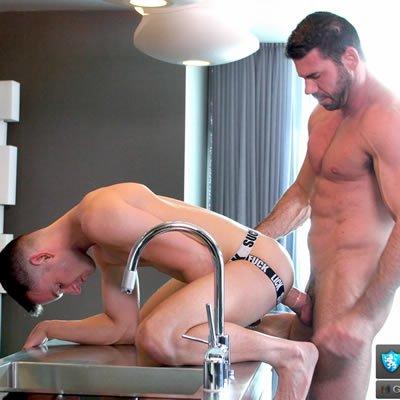 gratis porr anal överraskning