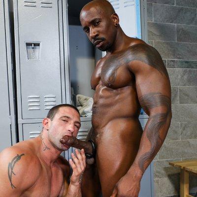hot gay jock sex