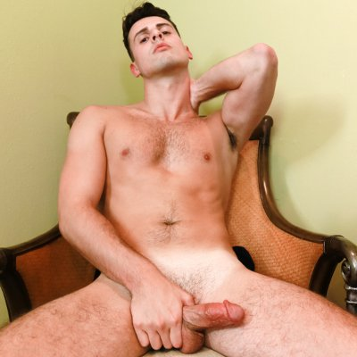 Spencer Shay rubs one out - Active Duty photo gallery