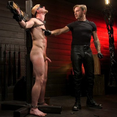 Sebastian Keys dominates Cody Winter - Kink Men photo gallery