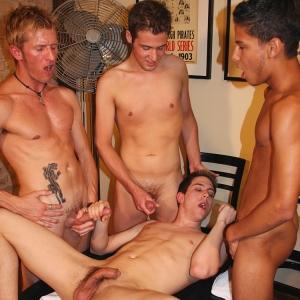 Czech gay lads