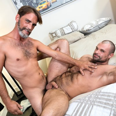 Joe Parker fucks Jaxx Thanatos - Pride Studios photo gallery