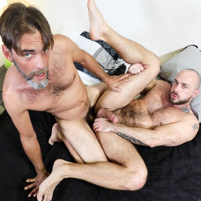 Joe Parker nails Jessie Colter - Pride Studios photo gallery