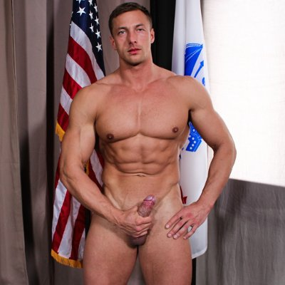 Ivan D rubs one out - Active Duty photo gallery
