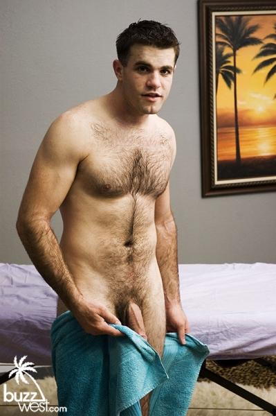 hot naked latin guy