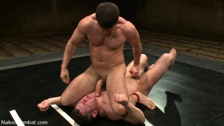 порно геи бойцы ринге