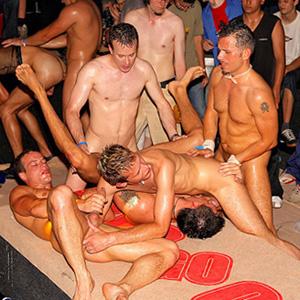 crazy go orgy