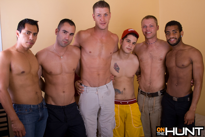 Gay group in portland