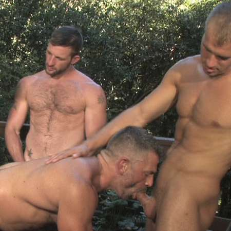 Bruno, Brandon, Sean and Morgan - Hard Friction photo gallery