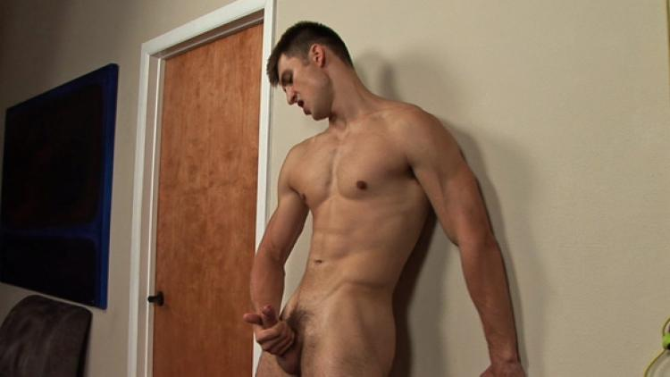 Naked alek sean cody