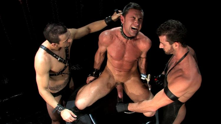 free gay porn painful anal muscle men
