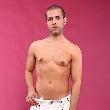 Jacob - Maximo Latino photo gallery