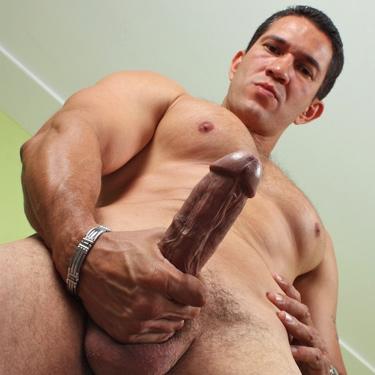 Master shoves huge cock down throat 4