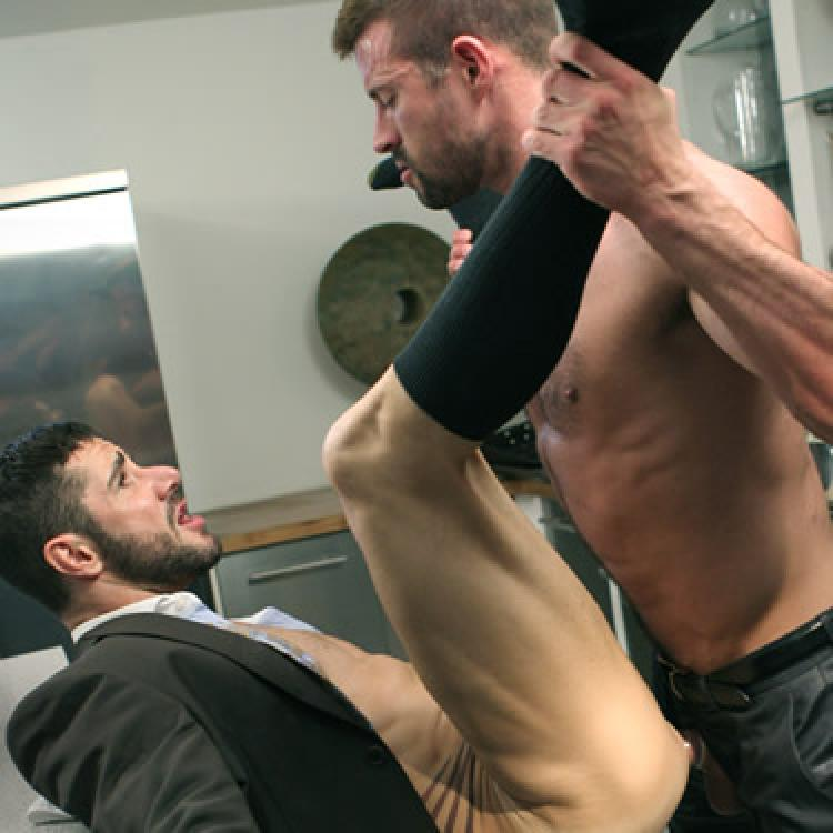 Kyle and Dean - Men at Play photo gallery