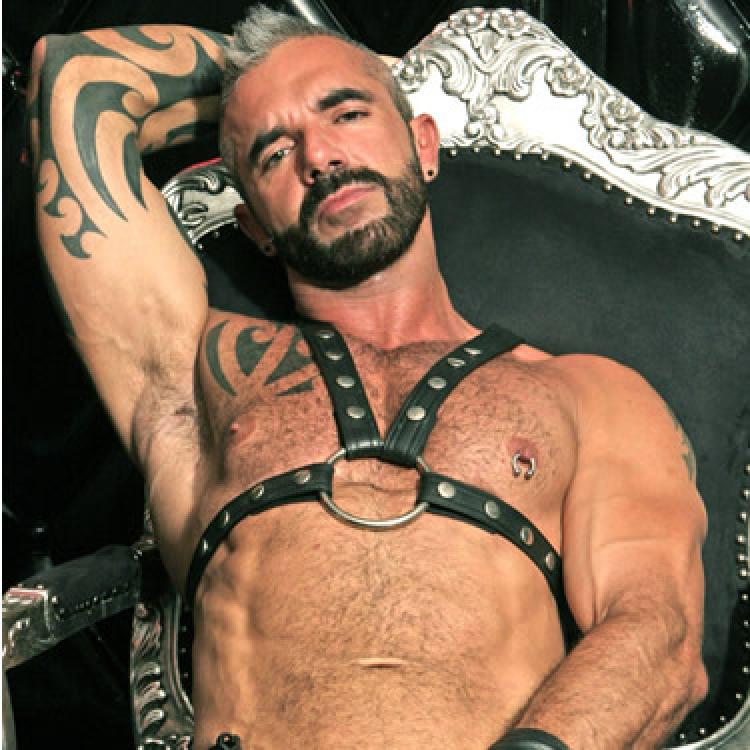 Samson - Men at Play photo gallery