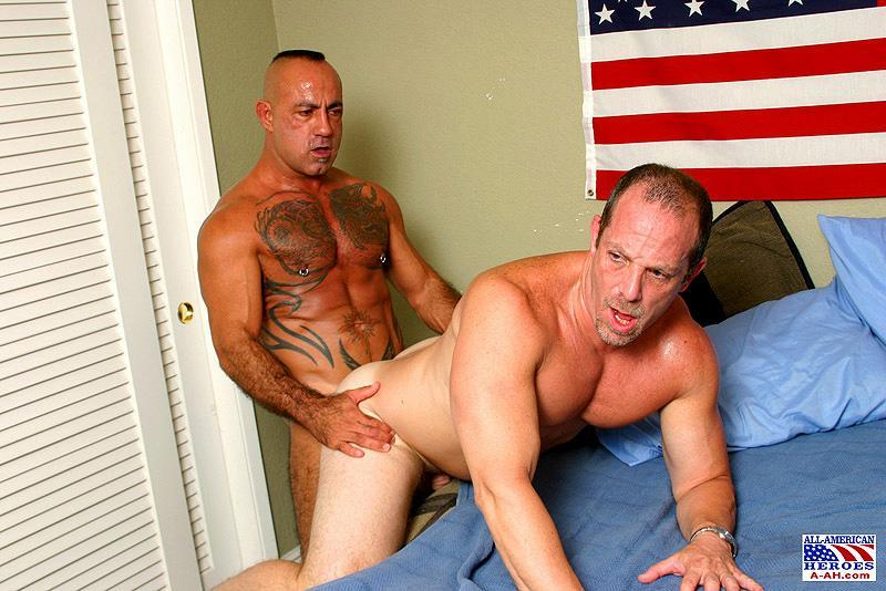Американское Гей Порно