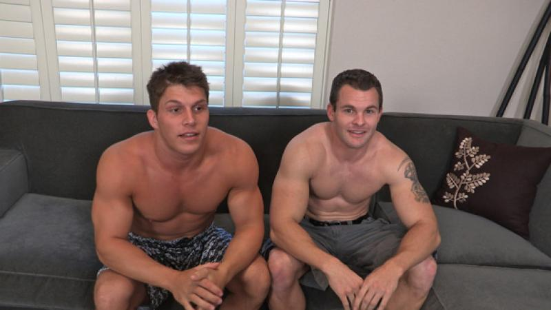 Brodie from sean cody